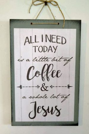 Faith Signs